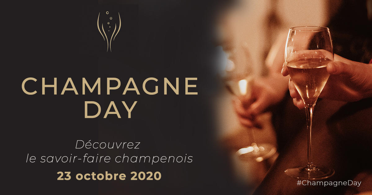 Champagne Day 2020