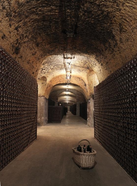 Champagne Francis Mondet – Cormoyeux