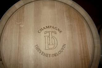 Champagne Thévenet Delouvin - Passy-Grigny