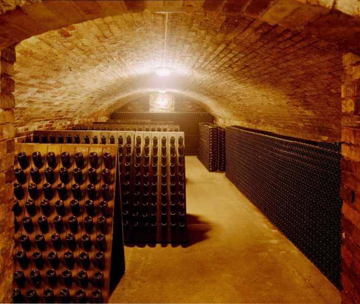Champagne Vazart Coquart - Chouilly