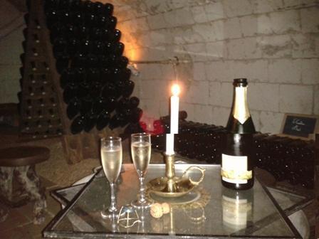 Champagne MENU-JACQUIER - Changy