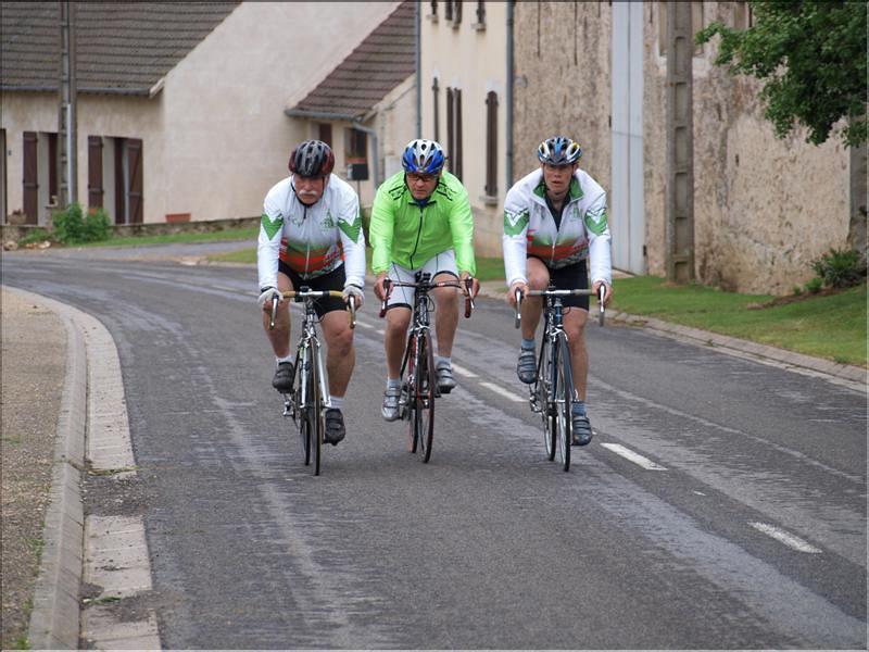 Dormans Champagne Cyclo et VTT - Dormans