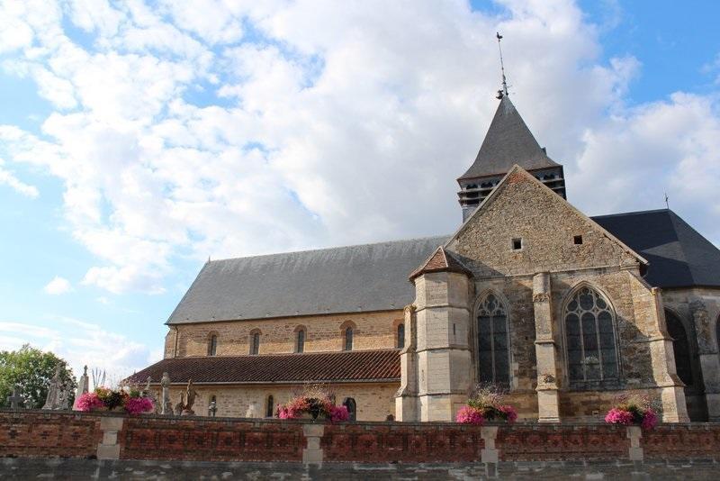 Eglise Droyes
