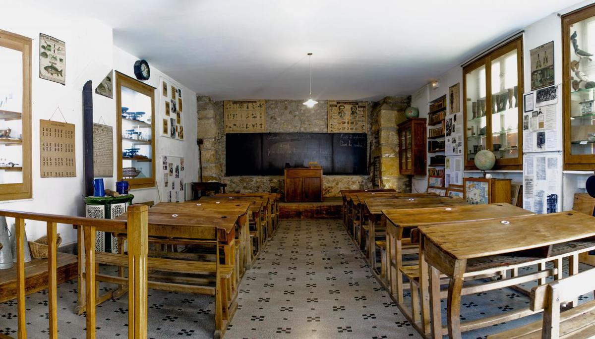 École 1900