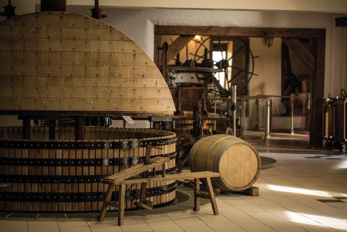Eco Musée Dom Caudron