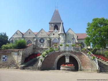 Eglise - Loisy-en-Brie