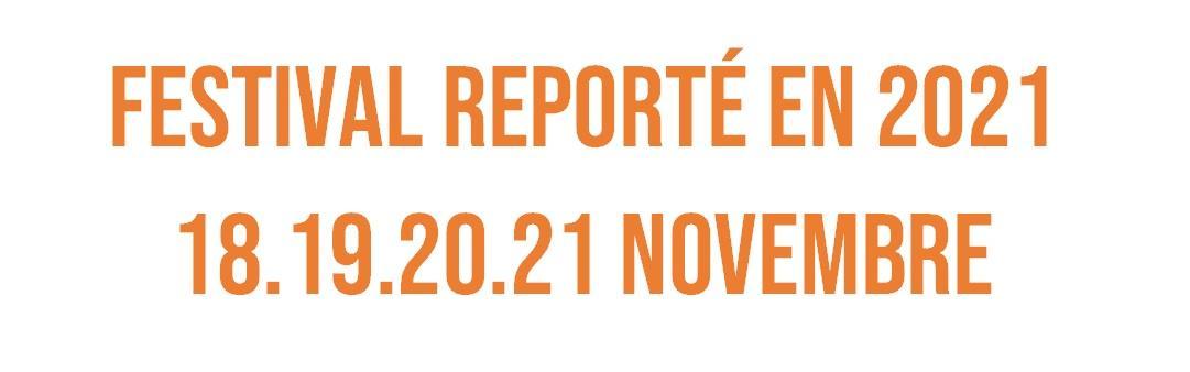 Report Festival 2020