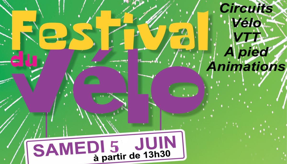 Festival vélo