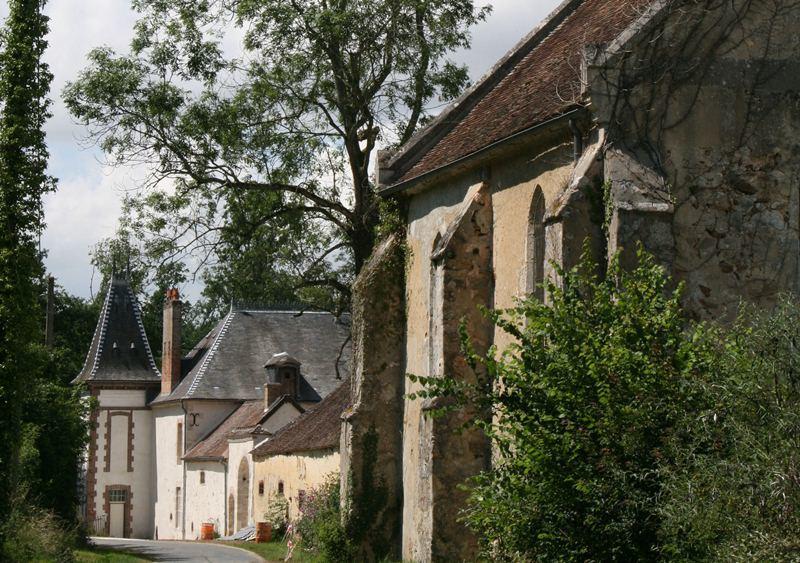Hameau du Bricot - Chatillon-sur-Morin