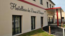 Hostellerie des Dames de Champagne - Bergères-les-Vertus