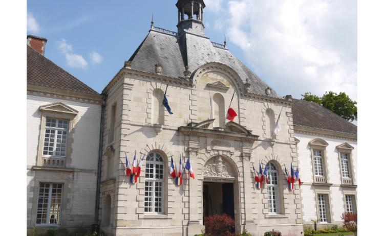 Hôtel de Ville - Vitry-le-François