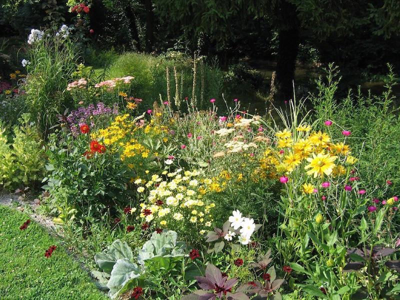Jardin Saint Hippolyte 2