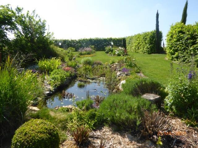 Jardin du Puits des Granges(2)©Maryline Mangeart