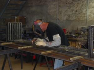 L'atelier de Jérome - Caurel