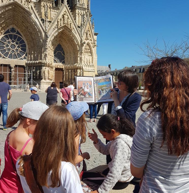 La Cathédrale pour les enfants (c) Pauline Colin (38)