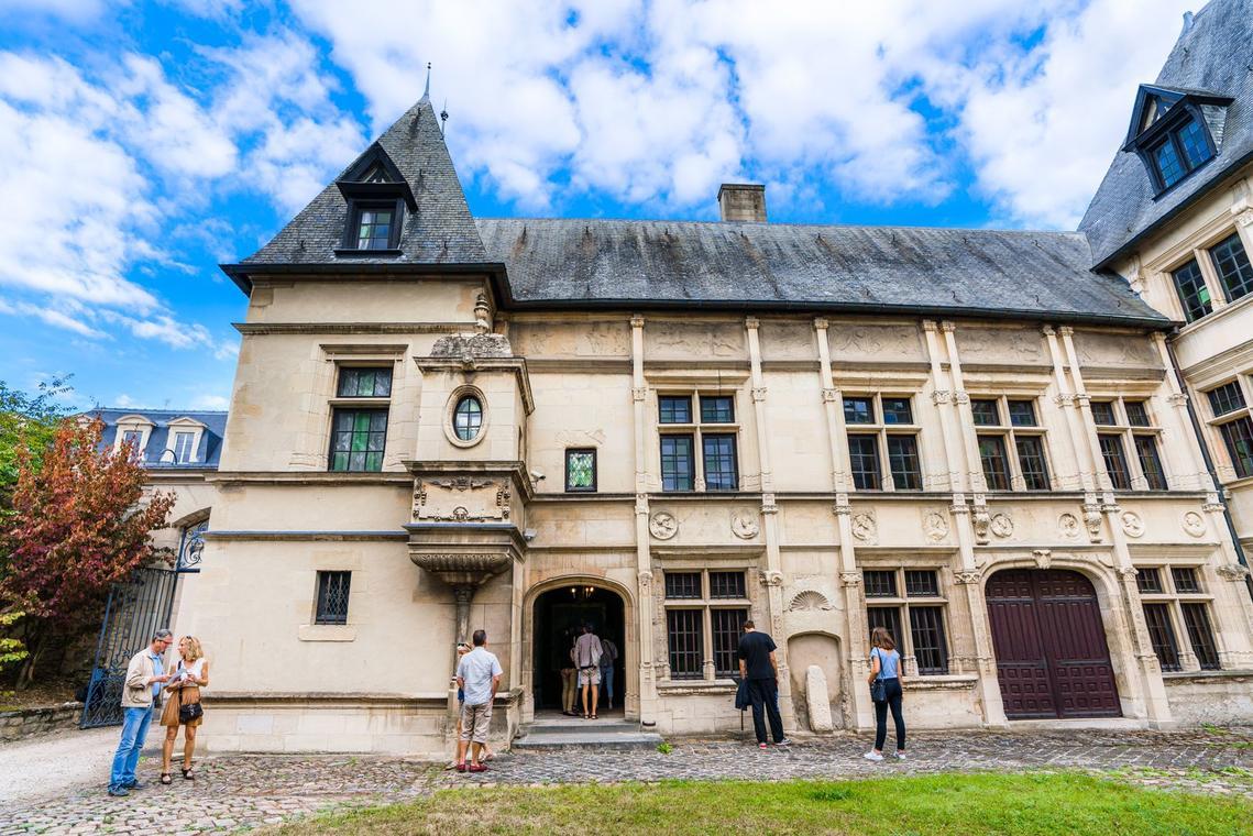 Le Vergeur-musée