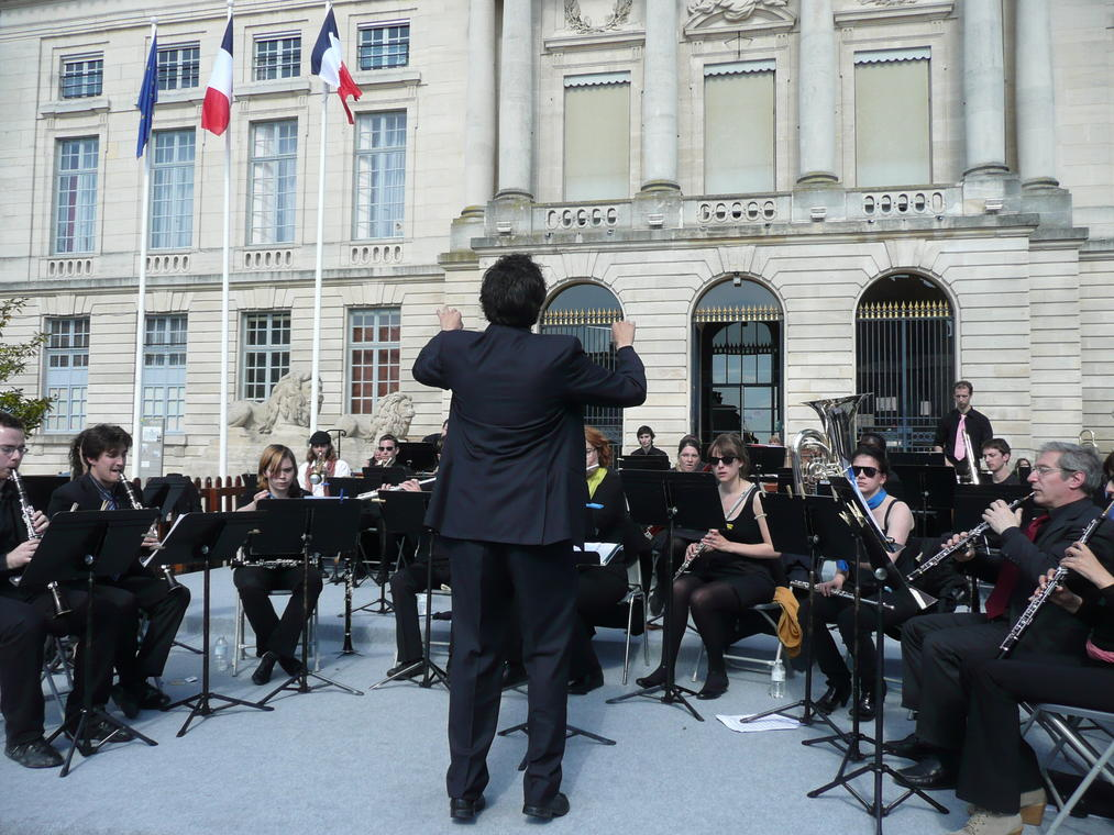 Festival Musiques du Dimanche