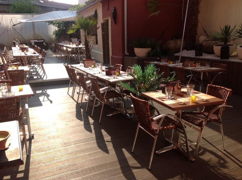 Restaurant Chez Nous - Reims