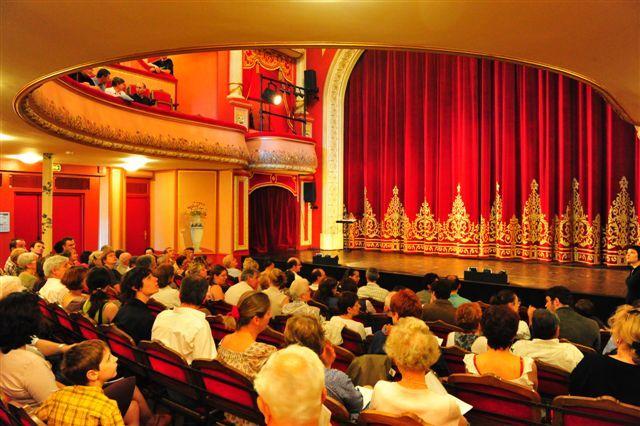 St Dizier Théâtre