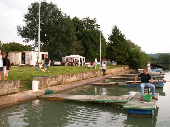 Ski Nautique Club de Dormans - Damery