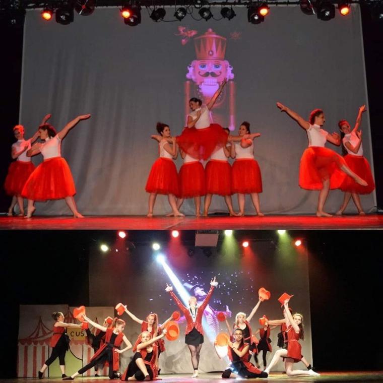 VitryDanse Gala de Danse