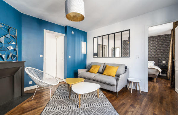 MM Suites Reims