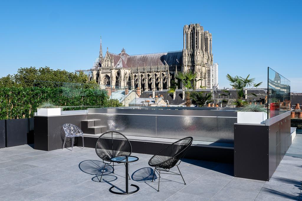 Etoiles de Reims