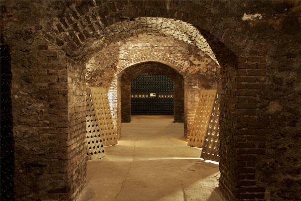Fascinant Week-end V&D - Caves Champagne Charles Mignon