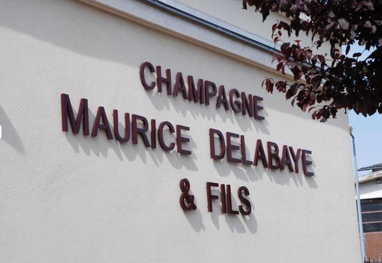 Champagne Delabaye & Fils - Damery
