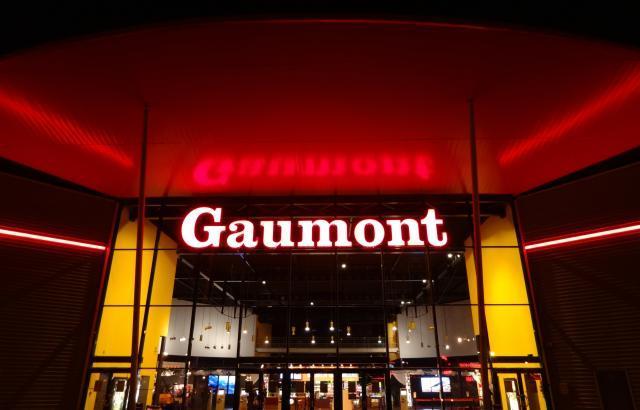 Gaumont Parc Millesime Thillois