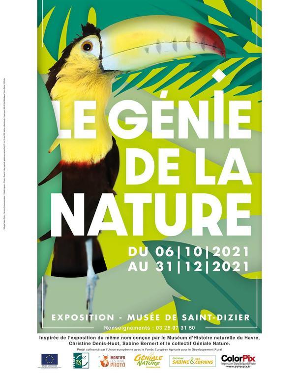 expo musée saint-dizier