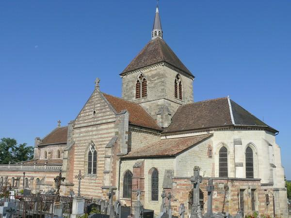 église du chateau