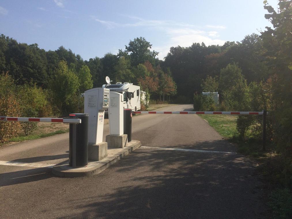 Lac-du-Der-Parking-P5-entrée