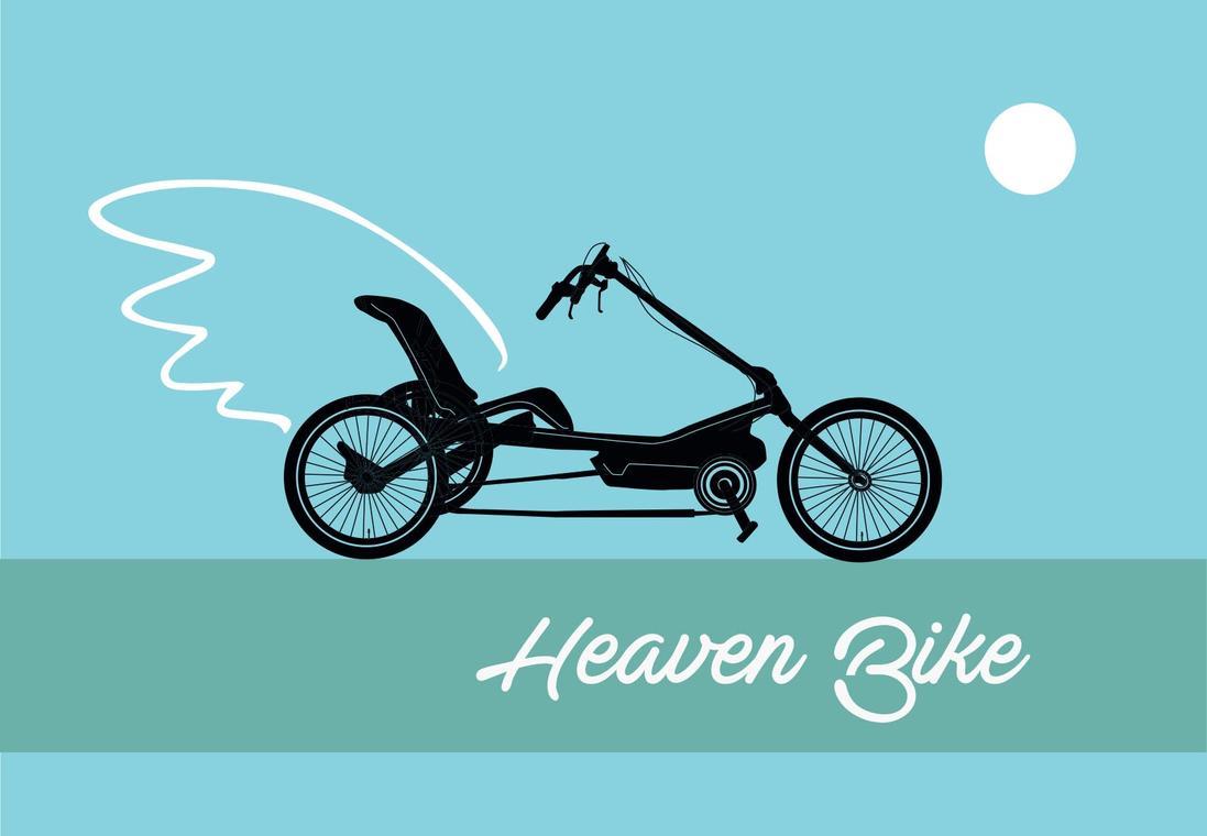 Heaven BIKE