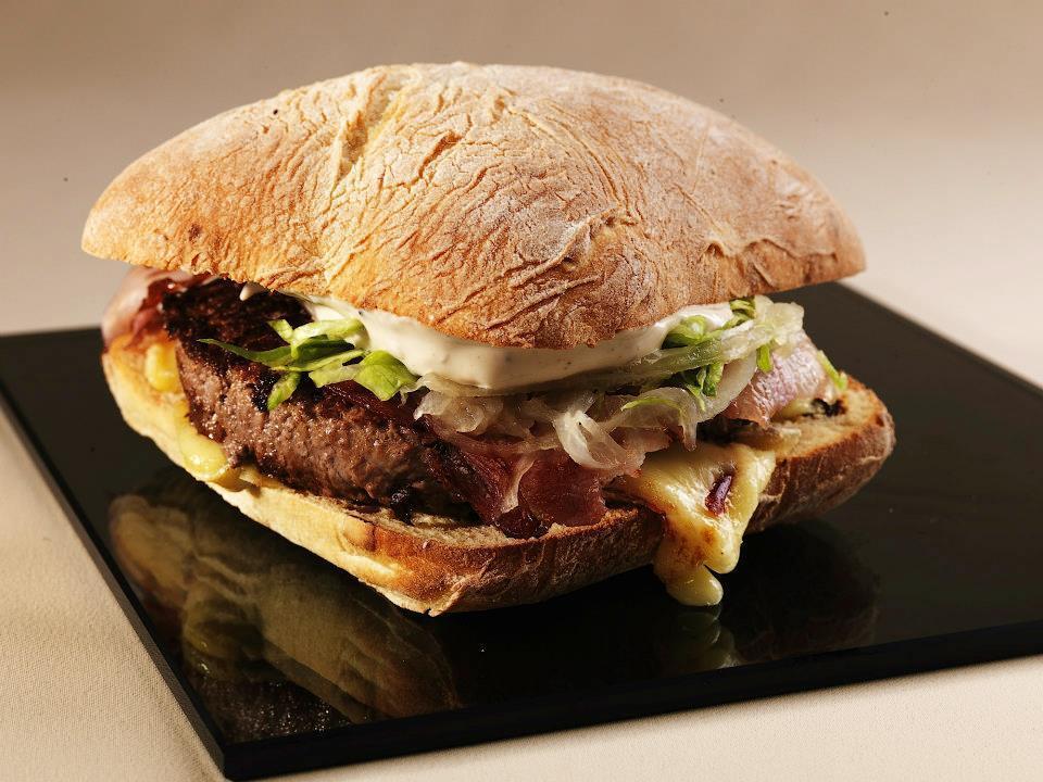 Prestige Burger - Epernay