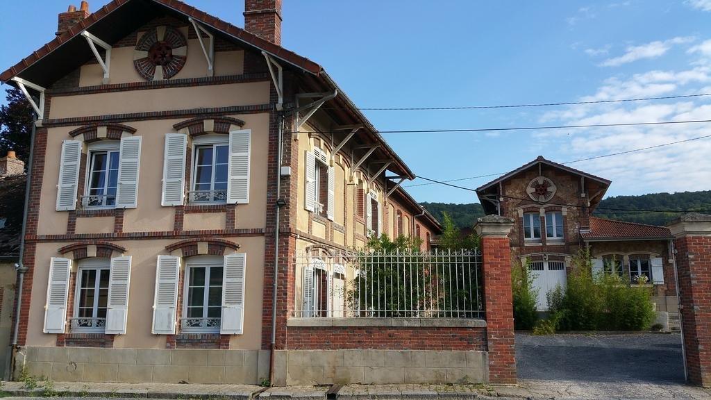 Gîte de Romane - Vinay
