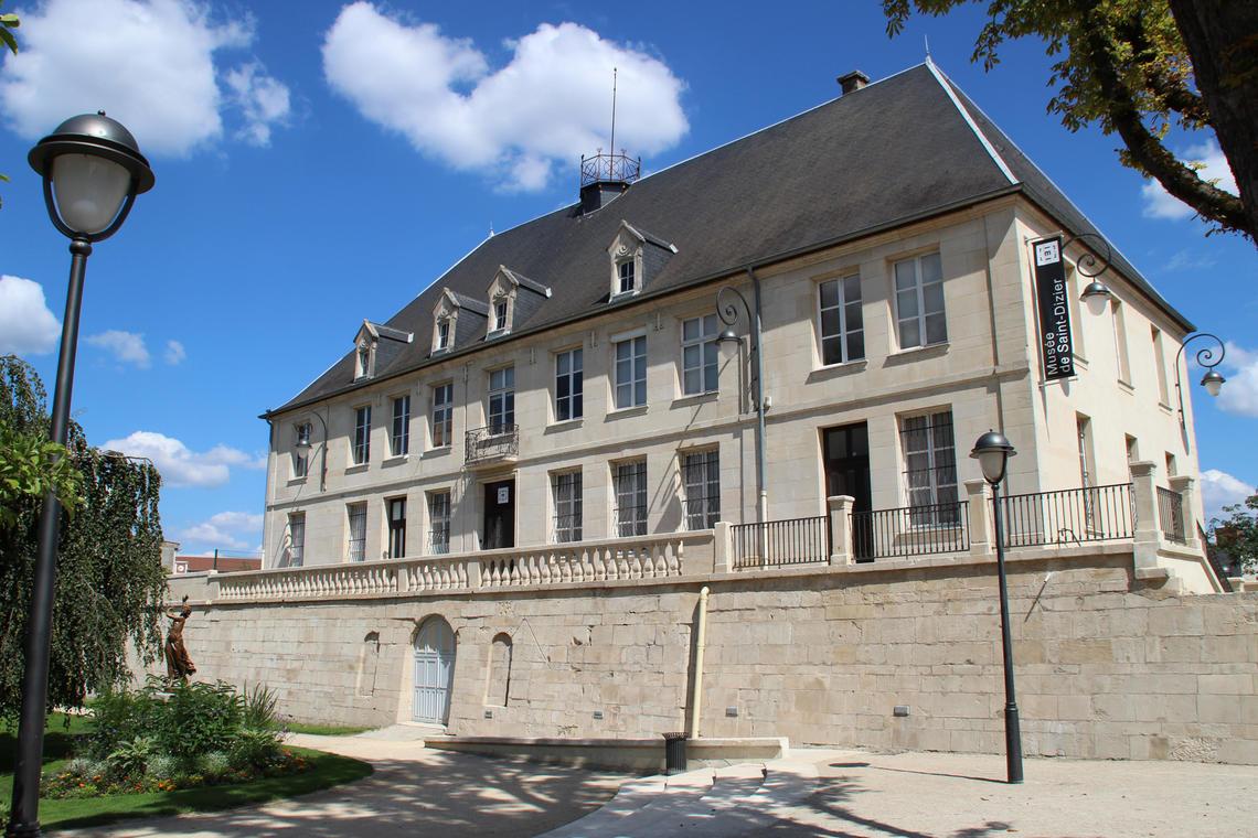StDizier Musée Municipal