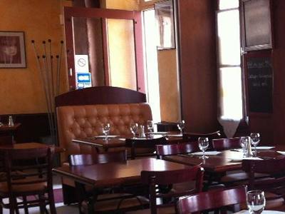 Brasserie Saint Martin - Chouilly