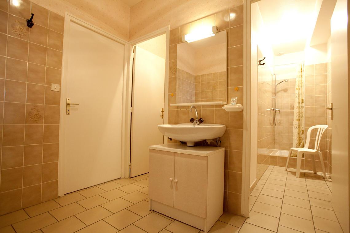 salle d eau chambre
