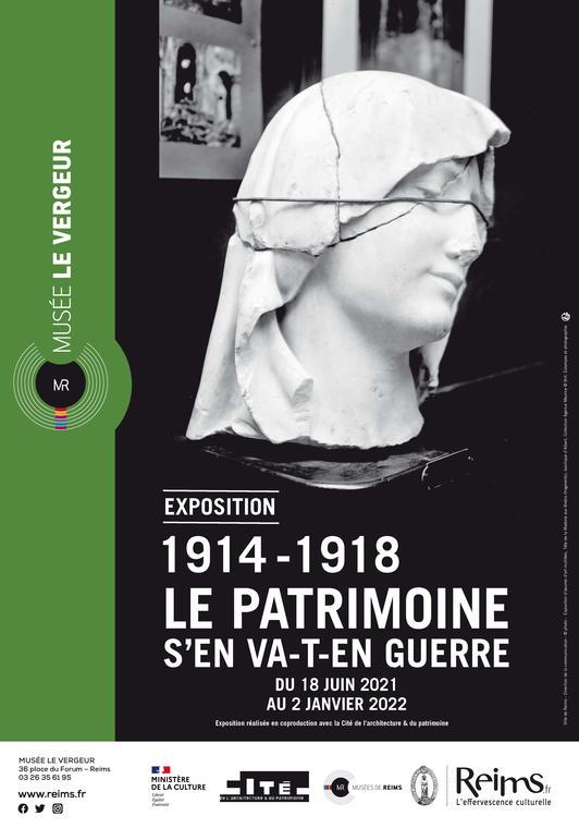 [MLV] Expo - 1914-1918. Le patrimoine s'en va-en-guerre_def