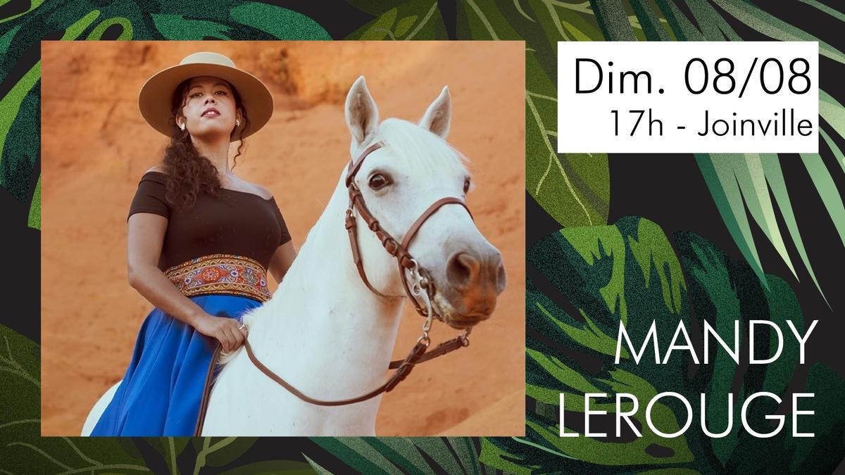 2021-08-08 - Mandy Lerouge