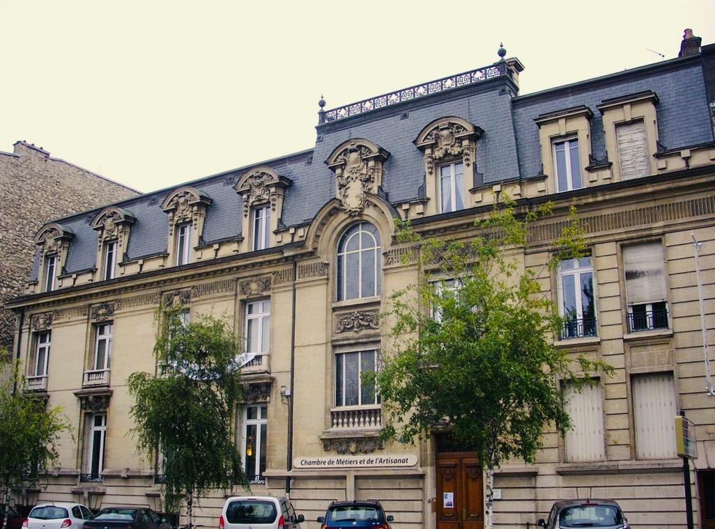 Chambre de Métiers et de l'Artisanat de la Marne
