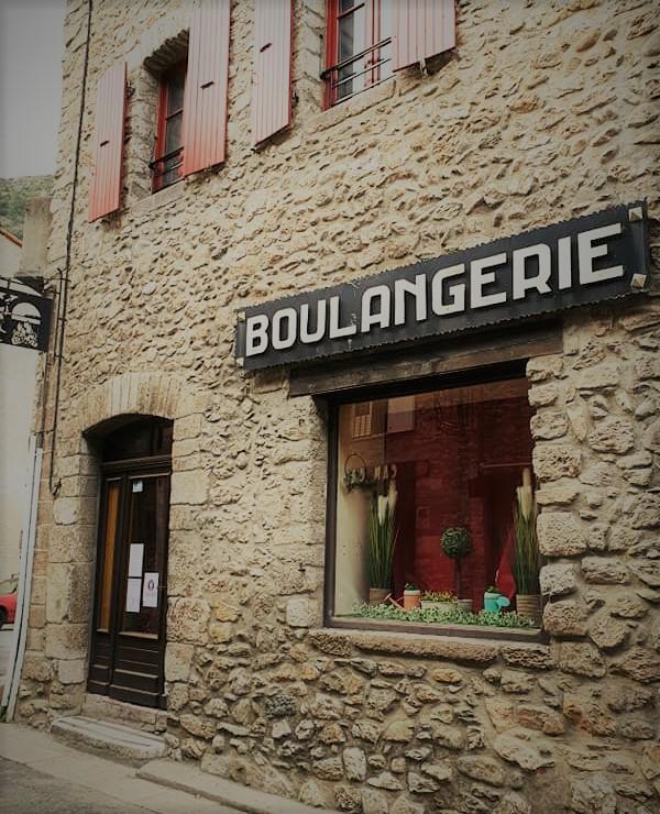 Boulangerie Vanhoy Delevoye