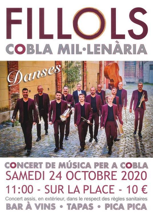 Concert Fillols (24-10)