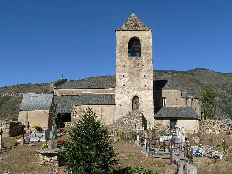 Eglise Prats-Balaguer