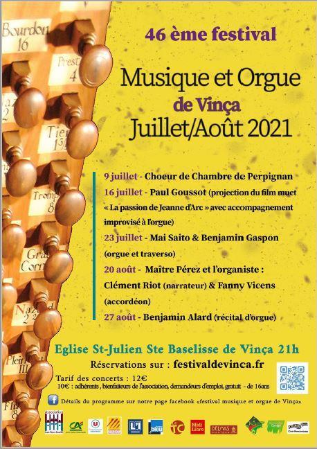 Festival Jean-Pierre Cavaillé