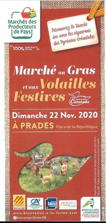 Foire aux gras