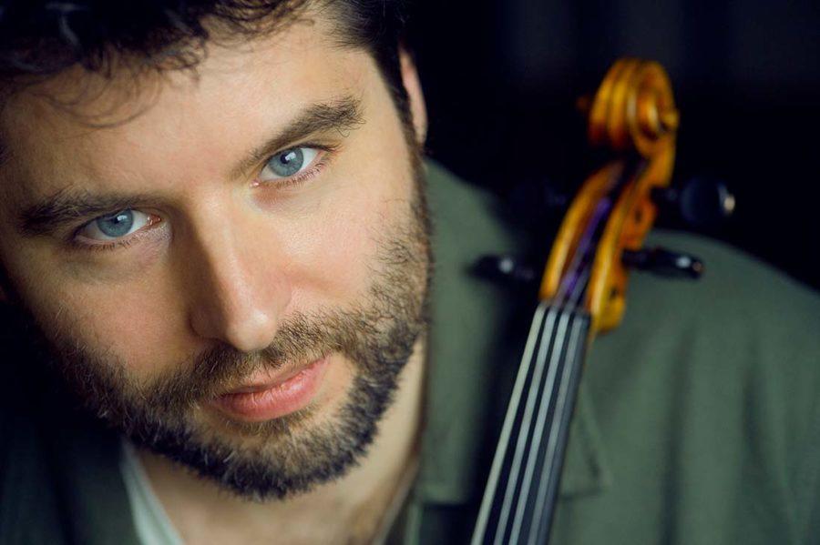 Jazzebre Mathias Lévy Trio