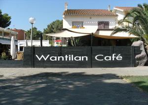 Le Wantilan