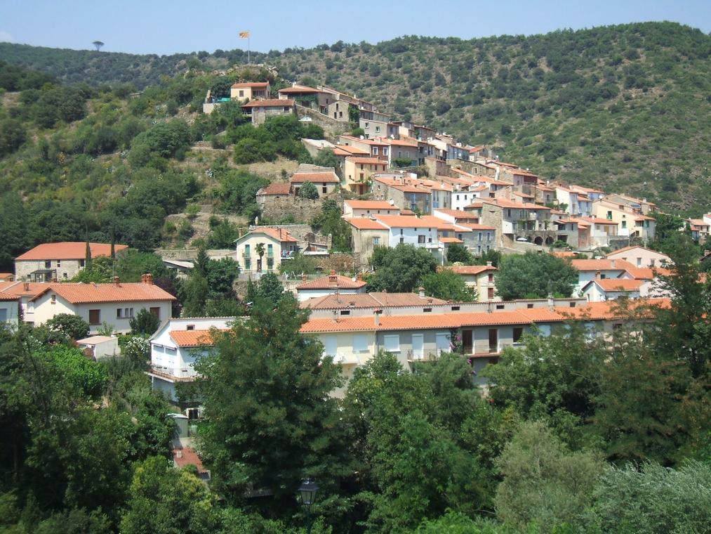 Village de Ria